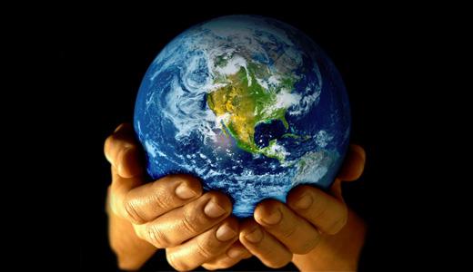 gran comision, mundo, jesus, salvacion, sosteniendo, comisión