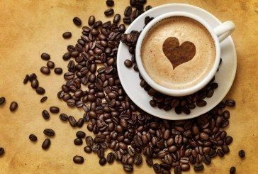 5 motivos para disfrutar una taza de café diaria