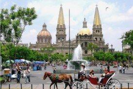 Guadalajara, sede de Tianguis Turístico en 2016