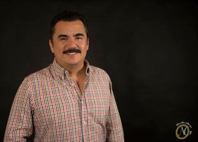 Octavio Nájera