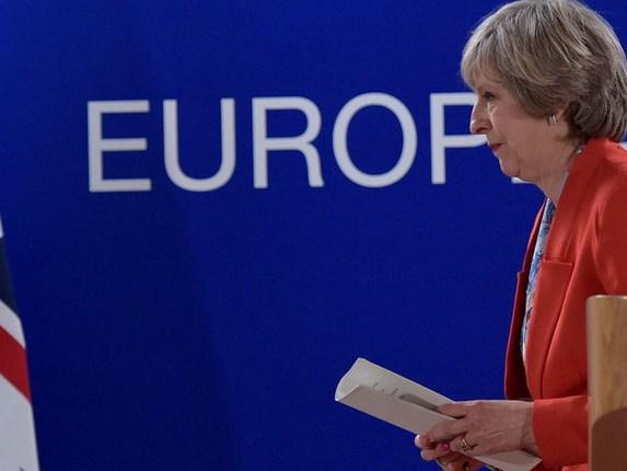Brexit-Reino_Unido-Partido_Conservador-Theresa_May-Populismo-David_Cameron-Inmigracion-Union_Europea-Referendum-Europa_