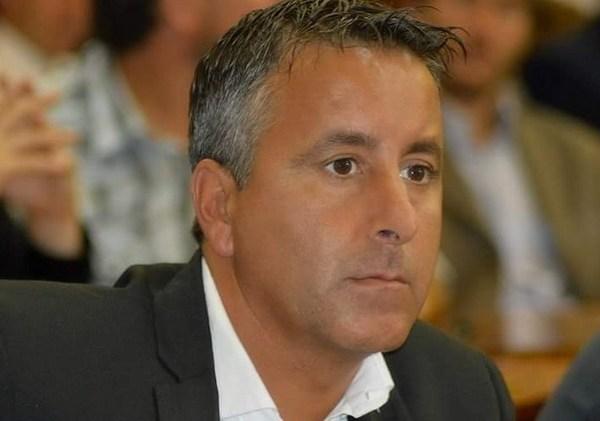 Cristian Azcona
