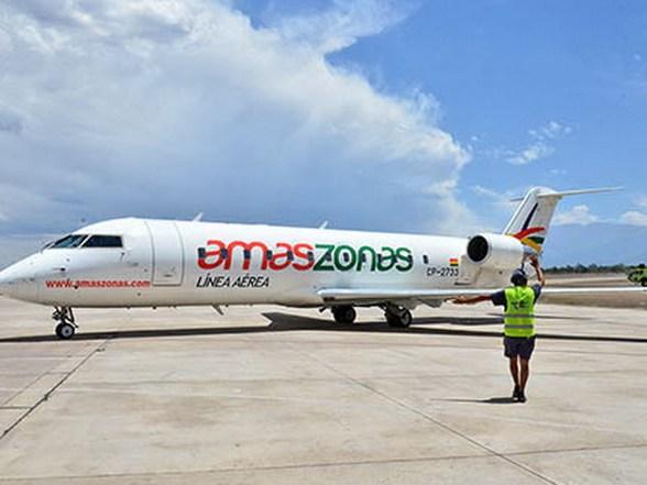 Mañana será el vuelo inaugural que conectará Salta con Paraguay e Iquique