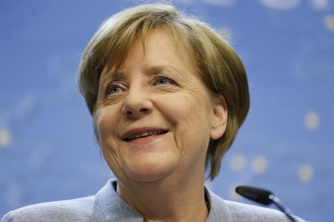 Partido de Merkel gana en regionales