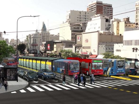 Fotos MGP - Metrobus