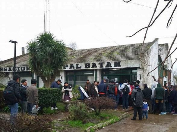 Documentacion en Batan