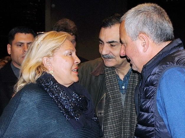 Lilila , Lopez y Barbieri