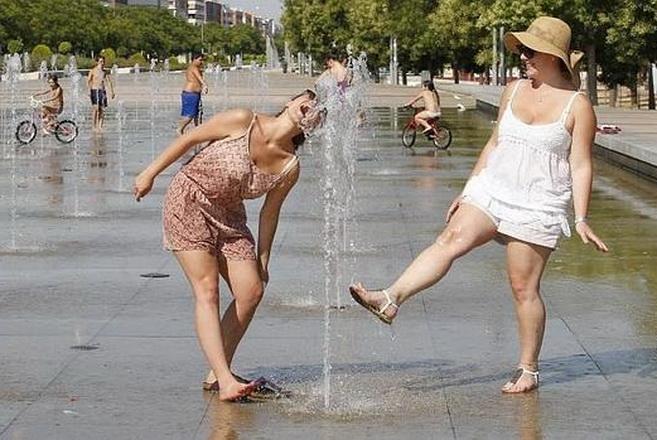 España: pronostican temperaturas de 47ºC