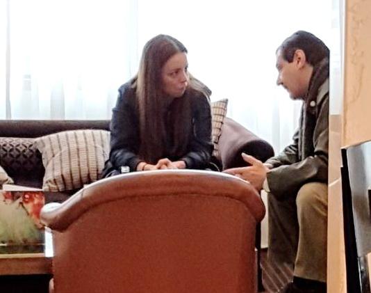 Santa Cruz: piden juicio político a Alicia Kirchner
