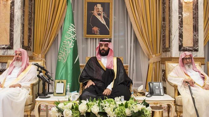 Brutales abusos de un principe saudita contra ciudadanos