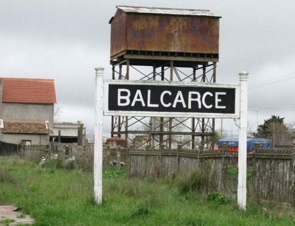 Estación_Balcarce