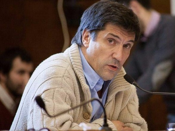 Mario Rodríguez (Concejal UCR)