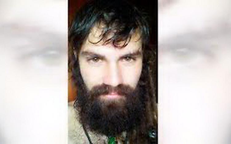 El joven filmado en Entre Ríos no sería Santiago Maldonado