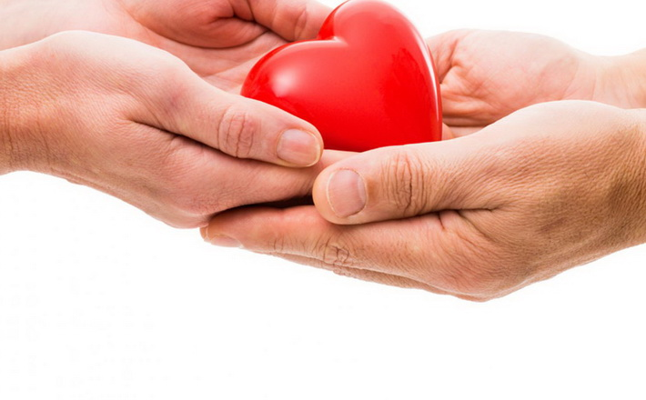 PASO 2017: también se podrá elegir ser donante de órganos