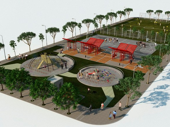 Plaza El Martillo