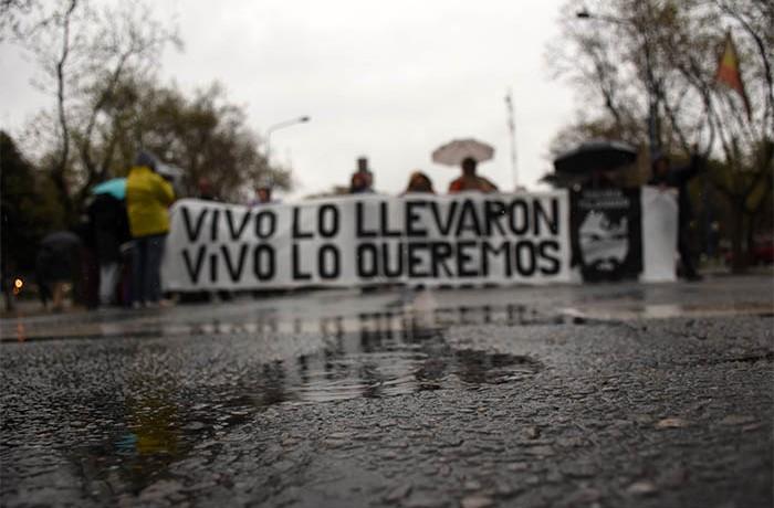 Un duro informe de la ONU contra el Gobierno — Maldonado