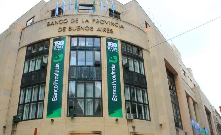Dictan conciliación obligatoria y este jueves y viernes abrirá el Banco Provincia