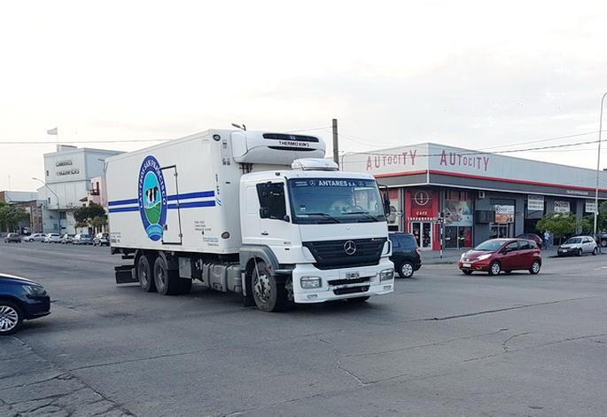 Corte de luz afectó a Tandil ya varias ciudades bonaerenses