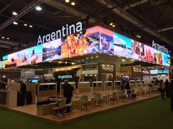 argentina satnd