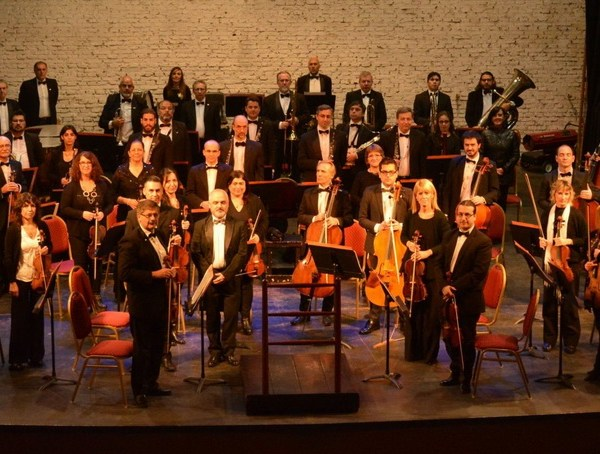 Orquesta Sinfónica Municipal