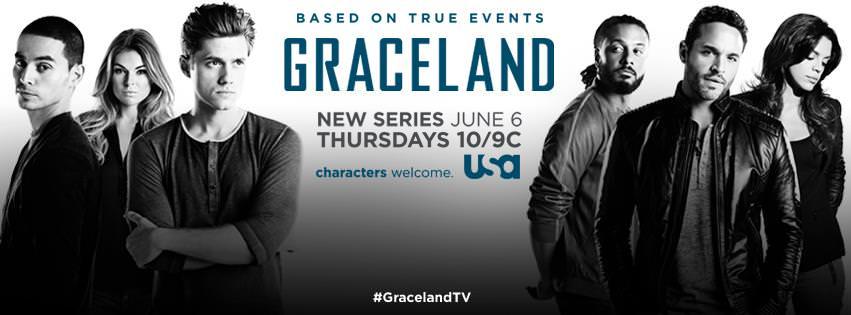 graceland-serie