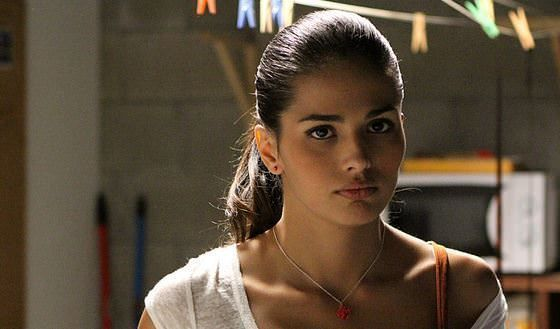 Sara Sálamo en De boca en boca (B&B) de Telecinco