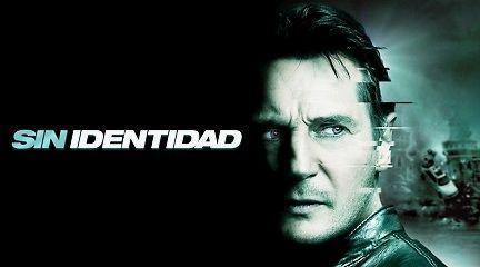 """Antena 3 estrena el domingo """"Sin identidad"""""""