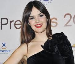 Sara Vega (actores bienvenidos al lolita)