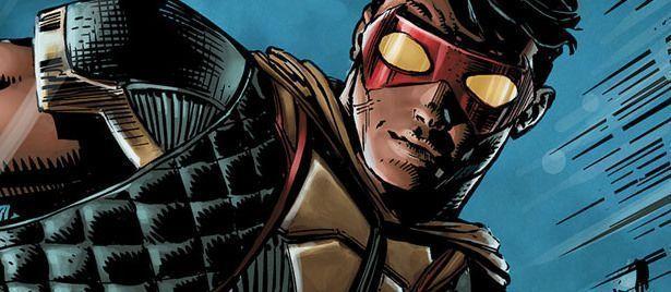 Carlos Valdes será Cisco Ramon en 'The Flash'