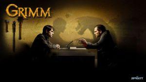 Análisis tercera temporada de Grimm - Lobo