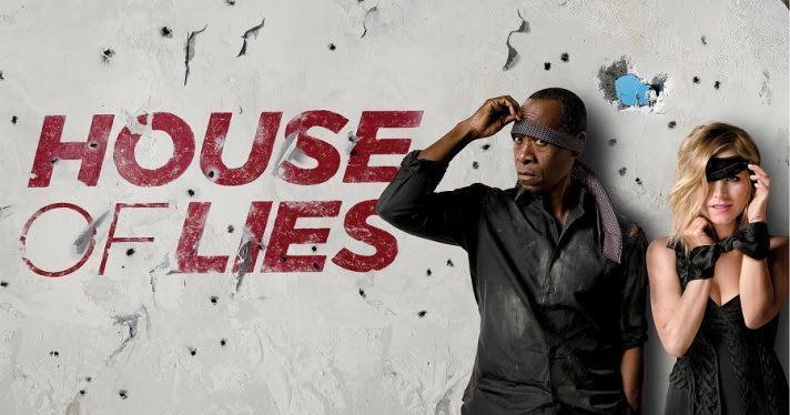 House of Lies en España