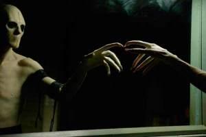 Sleepy Hollow termina su primera temporada - Demonio