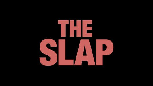 Upfronts 2014: Nuevas series de NBC - The Slap