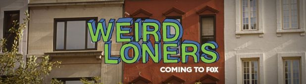Upfronts 2014: Nuevas series de FOX - Weird Loners