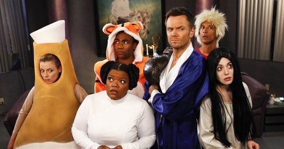 Upfronts 2014: NBC cancela Community, Revolution, Believe, Crisis y Growing Up Fisher