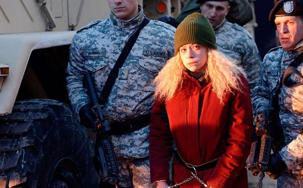 Orphan Helena militar