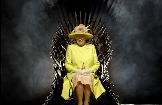 Windsor is coming