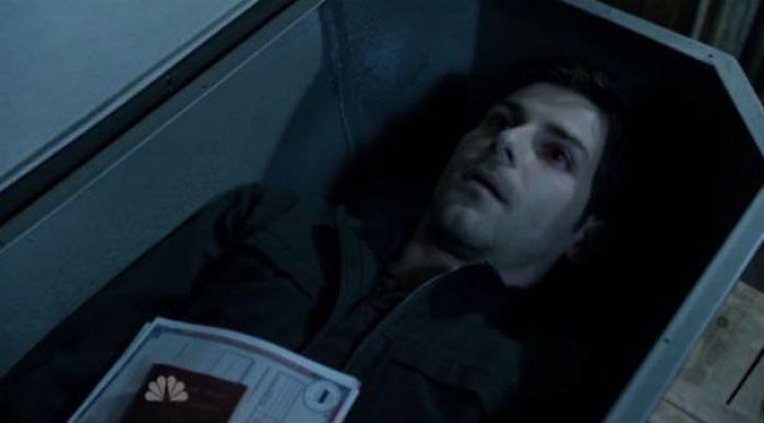 Decepcionante final de la temporada 3 de Grimm - Goodnight