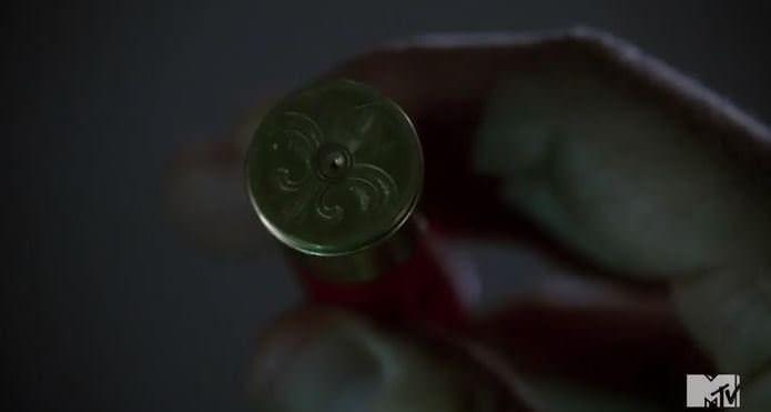 Teen Wolf 4x05 - Chris Argent vuelve a cazar