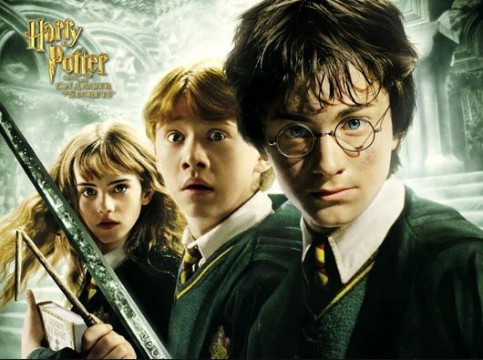 Harry Potter and the Chamber of Secrets: Crítica
