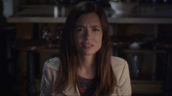 Pretty Little Liars 5x11 No One Here Can Love or Understand Me