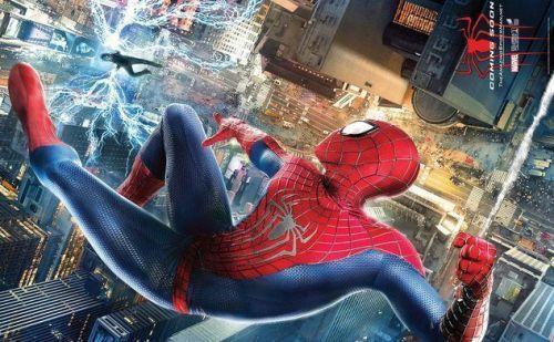 Próximas películas MARVEL - The Amazing Spiderman 3