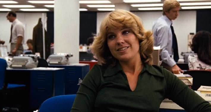 Lindsay Crouse protagoniza Apariencias extrañas