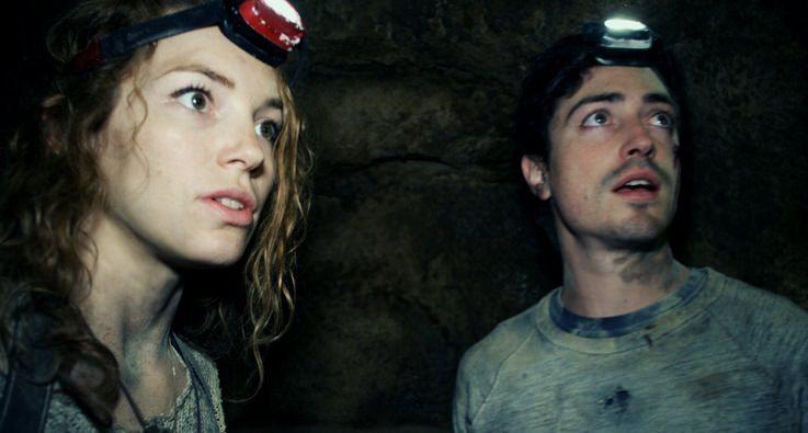 Las 10 PEORES películas del 2014 - As Above, So Below