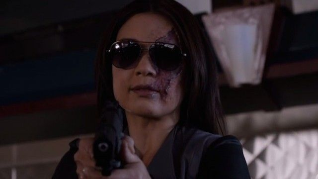 Agents of SHIELD 2x14 Love in the Time of Hydra