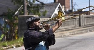 TREME Pilot Episode: Do You Know What It Means