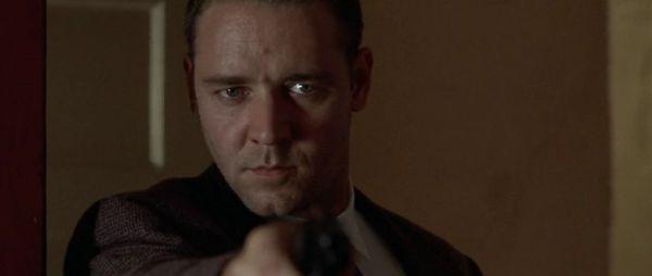 Las 10 MEJORES actuaciones de Russell Crowe - L.A. Confidential