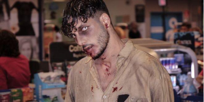 ¿Cómo fue la experiencia The Walking Dead en Carrefour?