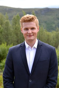 Jonas Koch Fredriksen