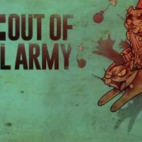 Out Of Control Army: We Do The Ska